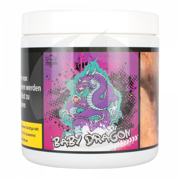 The Don Hookah Tobacco 200g - Baby Dragon