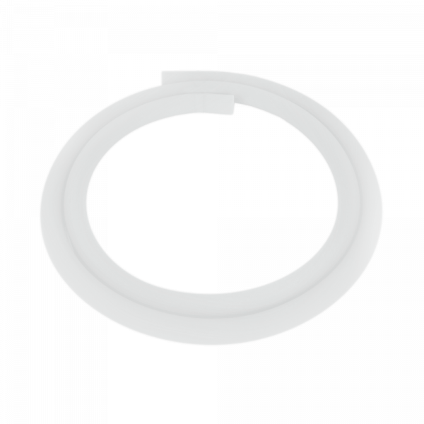 Smokah Silikonschlauch - Transparent