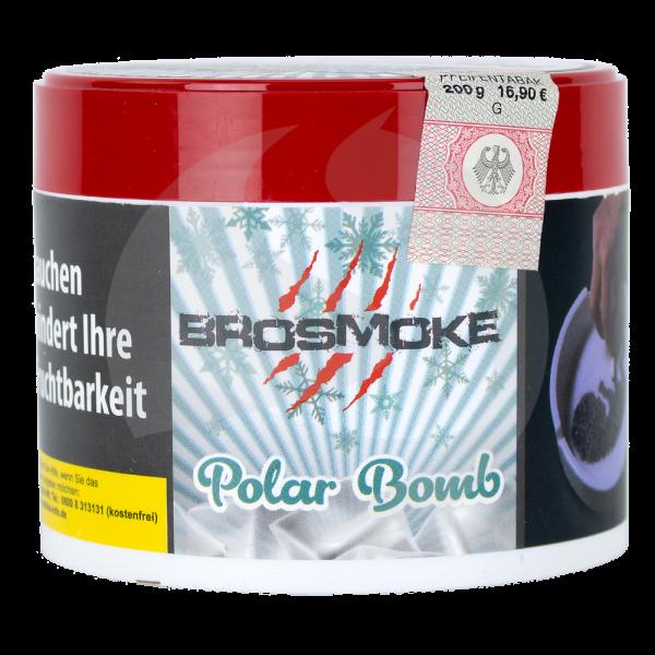Brosmoke 200g - Polar Bomb