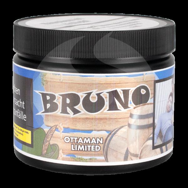 Ottaman Limited Edition 200g - Bruno