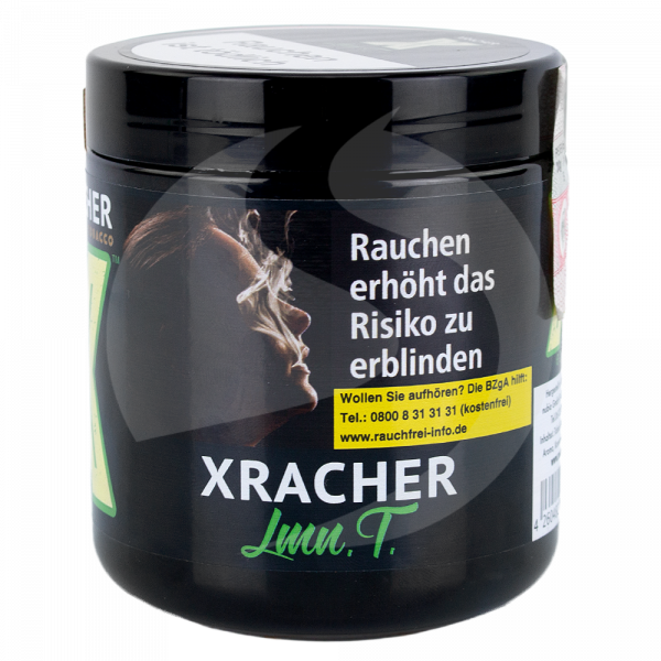 Xracher Tobacco 200g - Lmn Tea