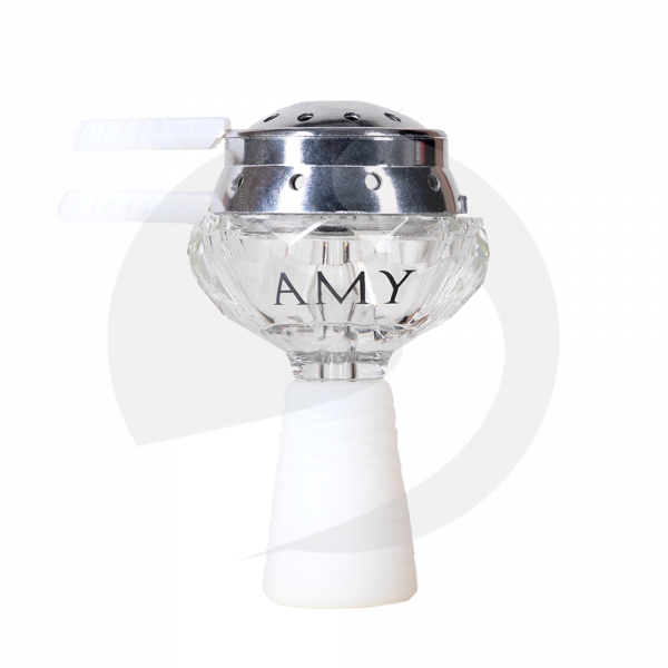 AMY GlaSi Kristall Set - Transparent