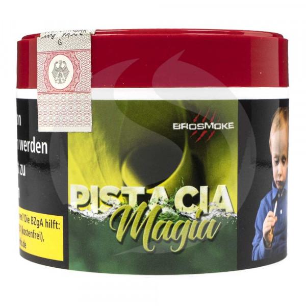 Brosmoke 200g - Pistacia Magia