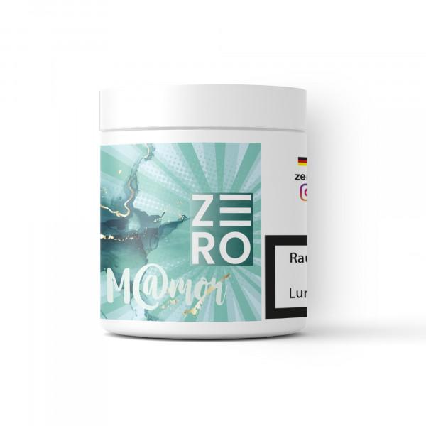 Zero Tabakersatz Nikotinfrei 200g - Mamor