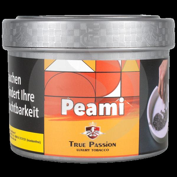 True Passion Tobacco 200g - PeaMi