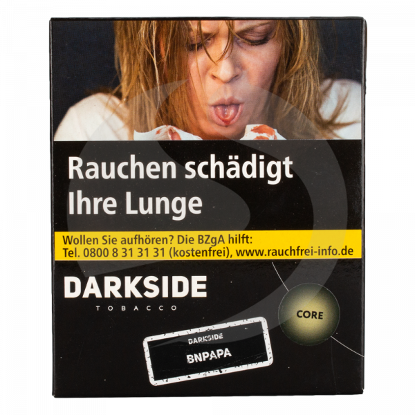 Darkside Tobacco Core 200g - BNPAPA