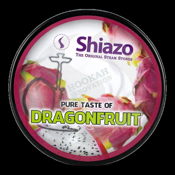 Shiazo Dampfsteine 100g - Dragonfruit
