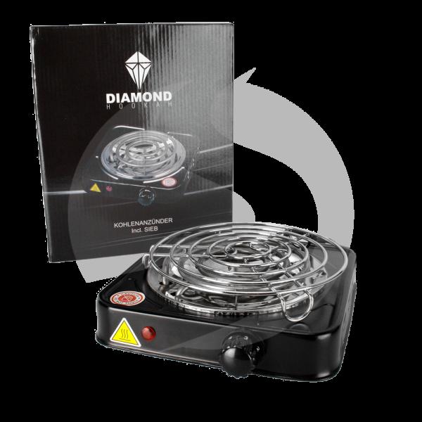 Diamond Hot Plate 800W