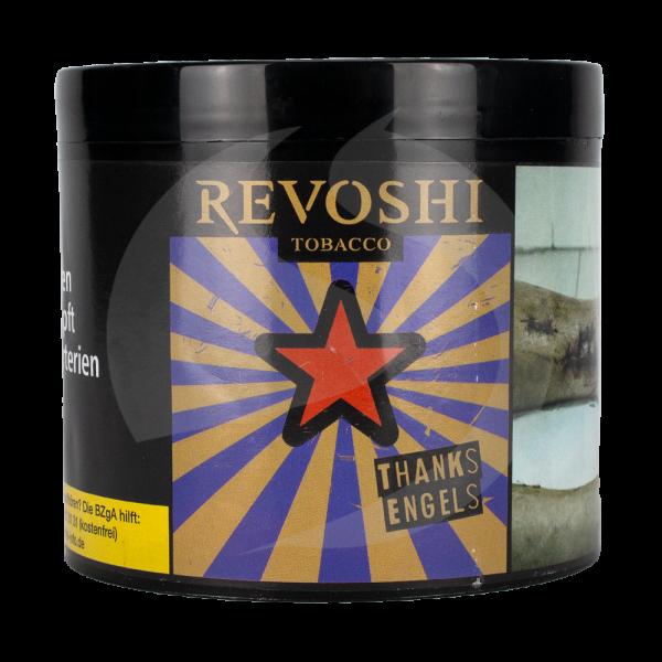 Revoshi Tobacco 200g - Thanks Engels