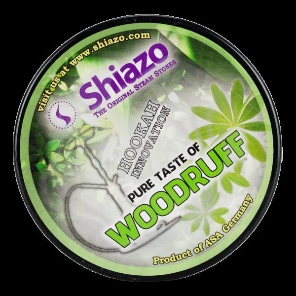 Shiazo Dampfsteine 100g - Woodruff