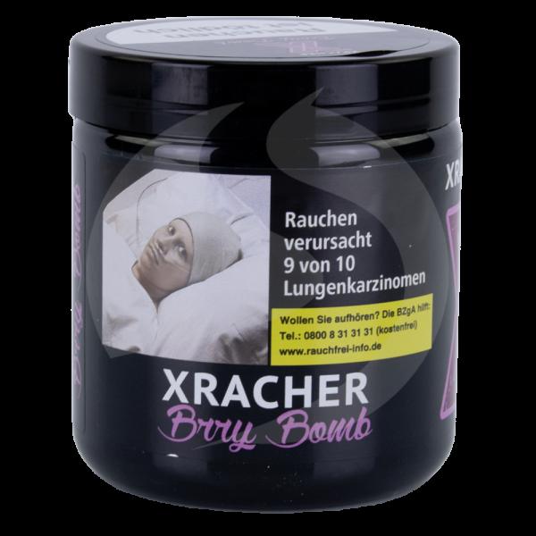 Xracher Tobacco 200g - Brry Bomb