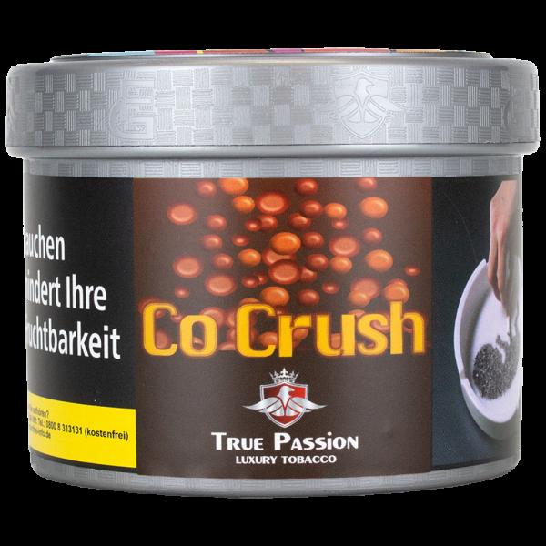 True Passion Tobacco 200g - Co Crush