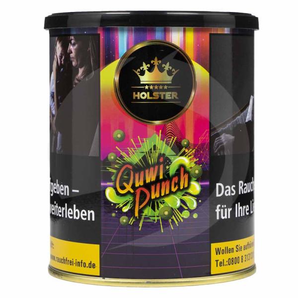 Holster Tobacco 1kg - Quwi Punch