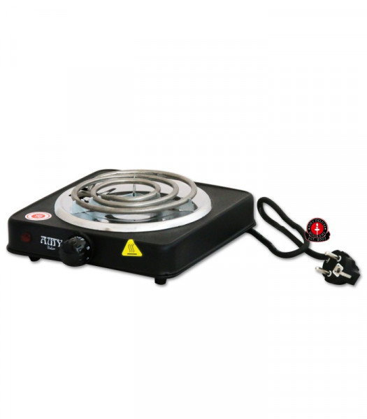 Amy Hot Turbo Hot Plate - 1000W