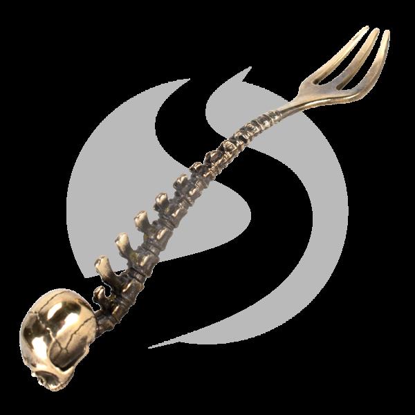 Maklaud Fork - Styx