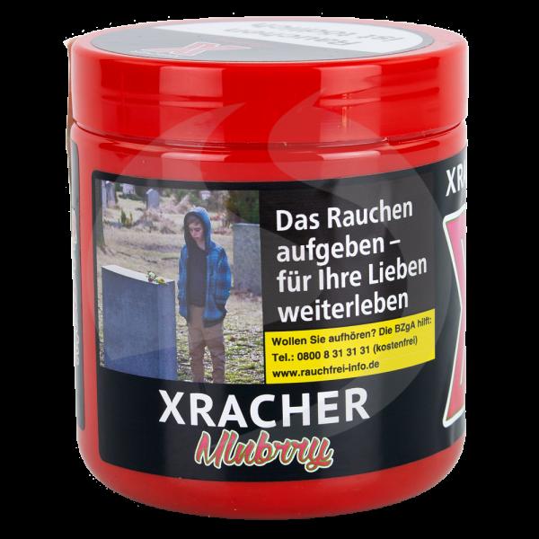 Xracher Tobacco 200g - Mlnbrry