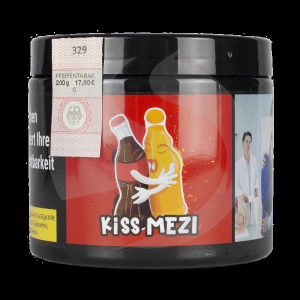 HD Tobacco 200g - Kiss Mezi