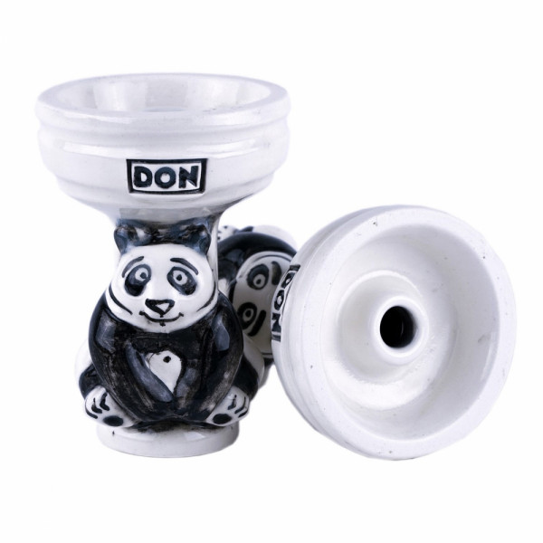 DON Bowl Phunnel - Panda