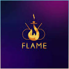 Flame Tobacco 200g - Yellow
