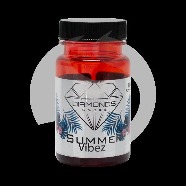 DIAMONDS SMOKE Flavour - Summer Vibez