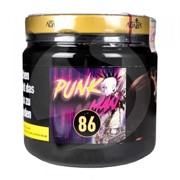 Adalya Tabak 1kg Dose - Punk Man (86)