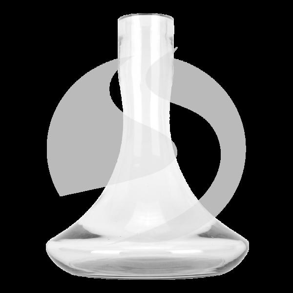 HB Prima Steck Bowl ohne Gewinde - Clear