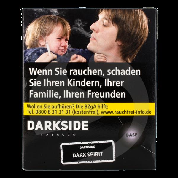 Darkside Tobacco Base 200g - Dark Spirit