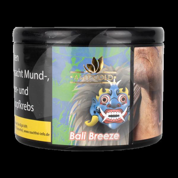 Amy Gold Tobacco 200g - Bali Breeze
