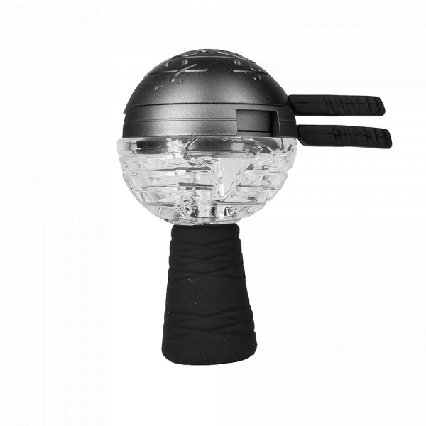 AMY GlaSi Globe Set - Black