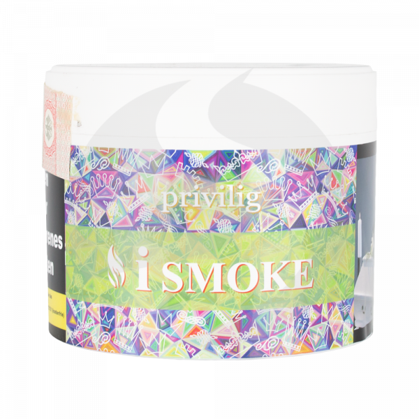 I Smoke Tobacco 200g - Privilig