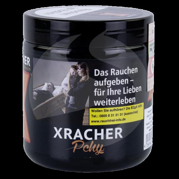 Xracher Tobacco 200g - Pchy