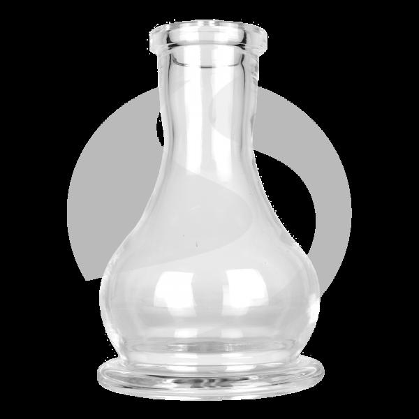 HW Steck-Bowl Mini - Drop Clear
