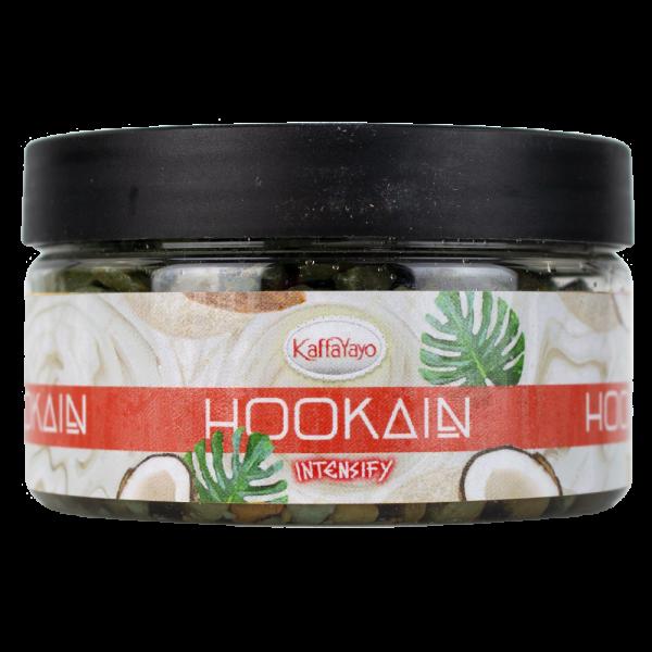 Hookain Intensify Stones 100g - Kaffa Yayo