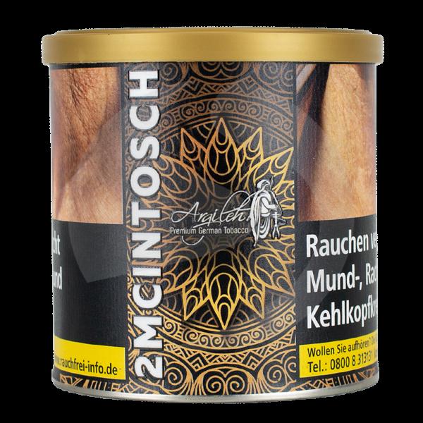 Argileh Tobacco 200g - 2Mcintosch