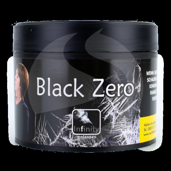 Infinity Molasses Tobacco 200g - Black Zero