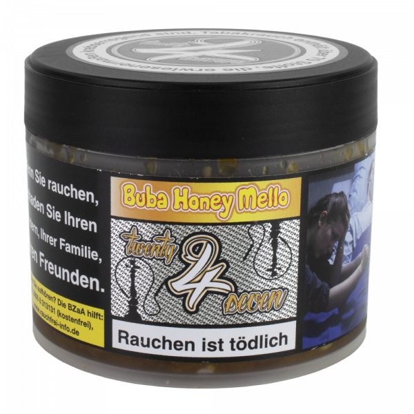 Twenty 4 Seven Tobacco 200g - Buba Honey Mello