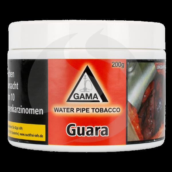 Gama Tobacco 200g - Guara