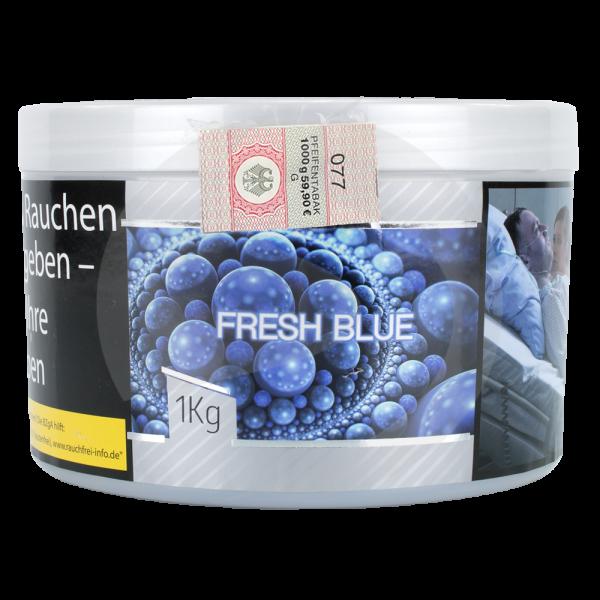 Al Waha 1kg Eimer - Fresh Blue