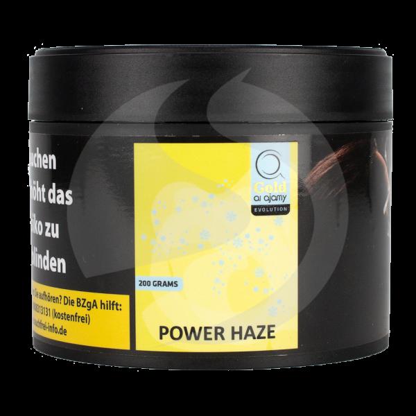 Al Ajamy Tabak 200g - Power Haze