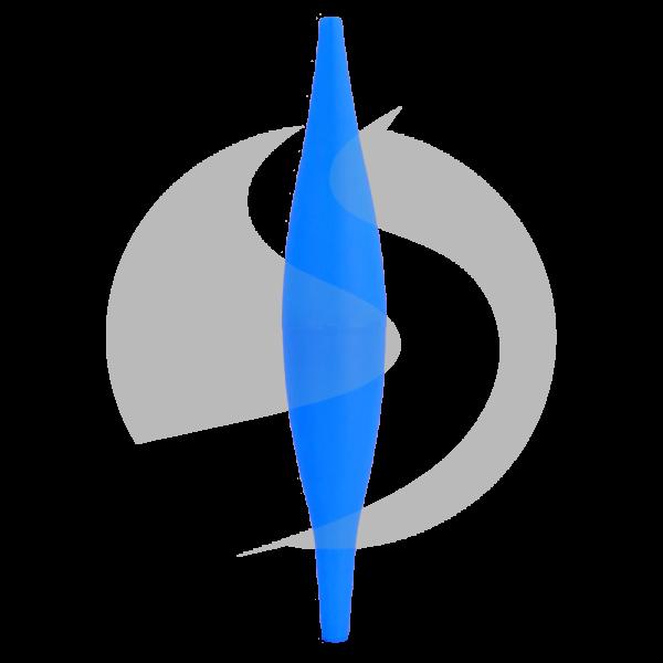 Smokah Ice Bazooka - Blau