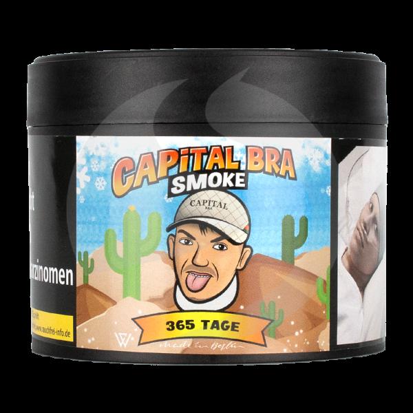 Capital Bra Smoke 200g - 365 Tage