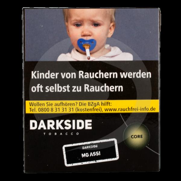 Darkside Tobacco Core 200g - MG Assi