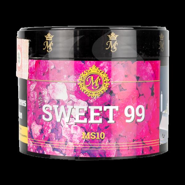Magic Smoke Tobacco 200g - MS10 Sweet 99