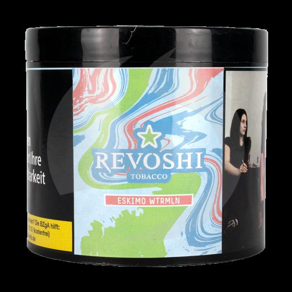 Revoshi Tobacco 200g - Eskimo Wtrmln