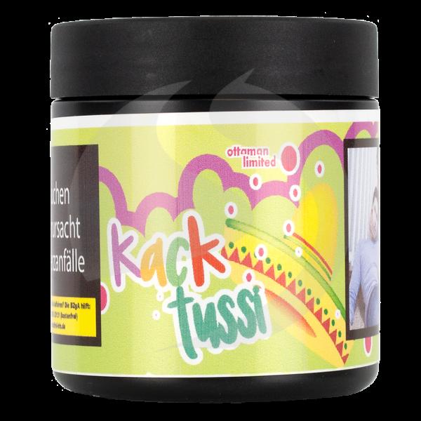 Ottaman Limited Edition 50g - Kack Tussi