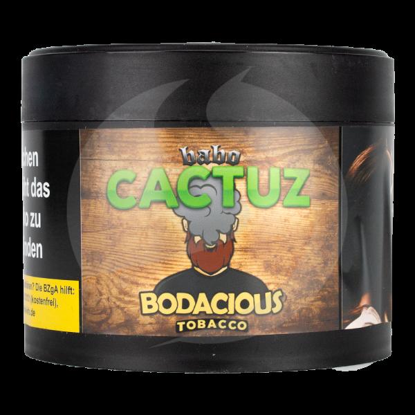 Bodacious Tobacco 200g - Babo Cactuz