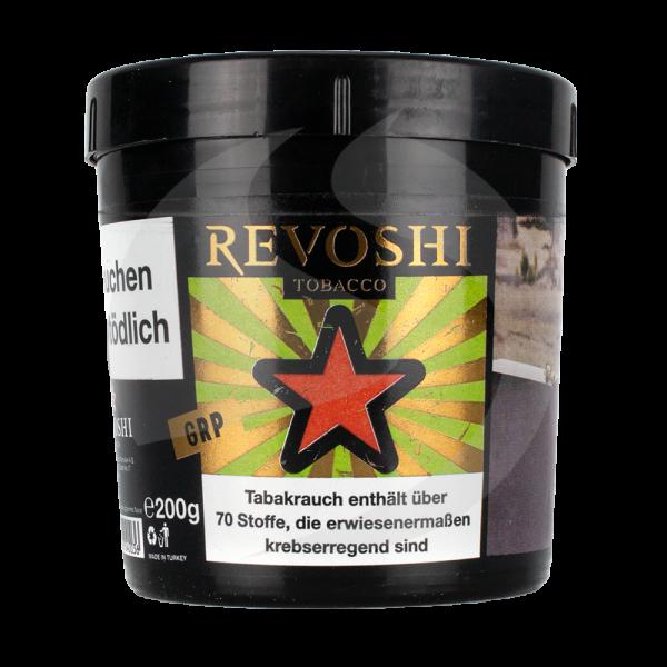 Revoshi Tobacco 200g - Grp