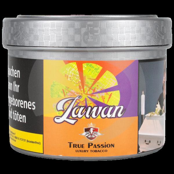 True Passion Tobacco 200g - Lawan