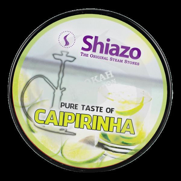 Shiazo Dampfsteine 100g - Caribbean Dream