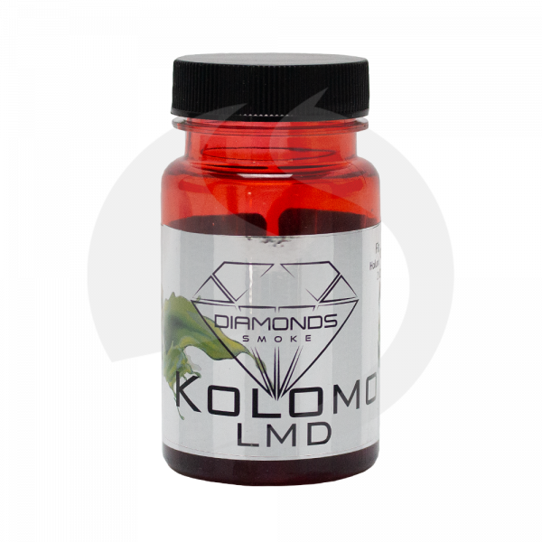 DIAMONDS SMOKE Flavour - Kolomo LMD